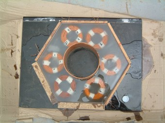 Alternatore eolico