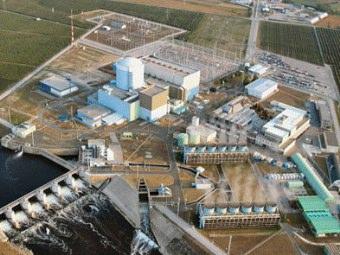 Centrali nucleari in Italia ed Europa