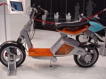 Ciclomotori elettrici