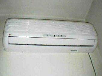 Riscaldamento elettrico foto ed immagini