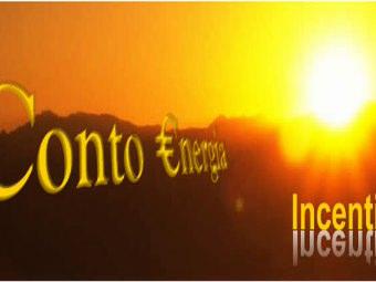 Conto energia e fotovoltaico