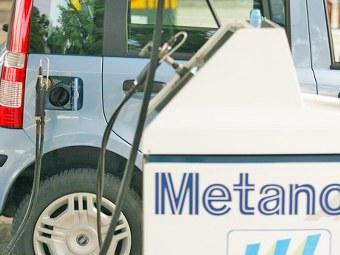 Diesel o metano ?