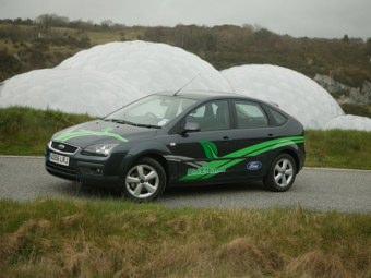 Distributori bioetanolo