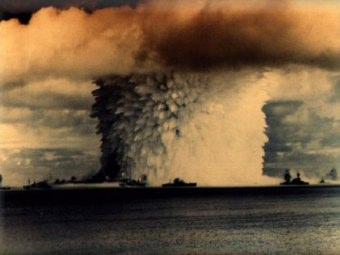 Effetti esplosioni atomiche