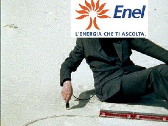 Enel: Ente Nazionale per l'energia elettrica