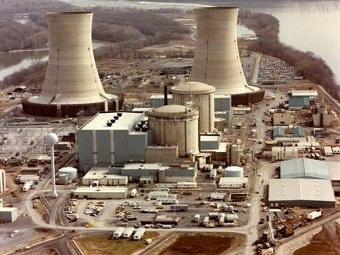 Energia nucleare negli Stati Uniti