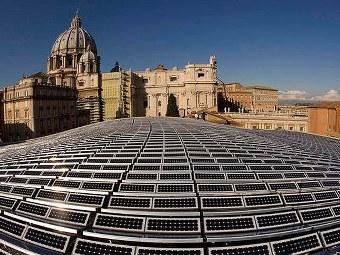 Energia solare nel mondo foto ed immagini