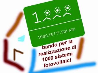 Finanziamenti per il fotovoltaico
