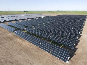 Fotovoltaico ad inseguimento