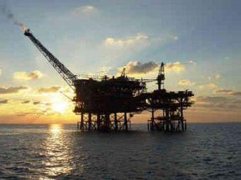 Giacimenti petroliferi