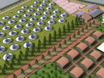 Il solare fotovoltaico
