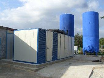 Impianti biomasse