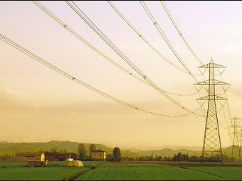 Inquinamento elettrico