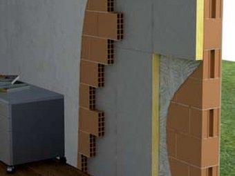 Isolamento termico pareti - Isolamento interno ...