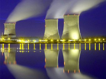 L'Italia e il nucleare