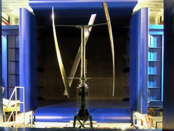 Mini turbine eoliche