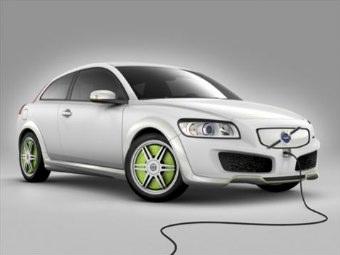 Motori elettrici per automobili