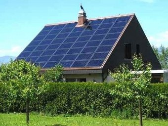 Pannelli fotovoltaici Hyundai
