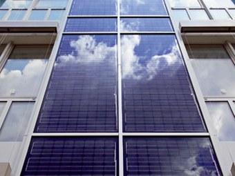 Pannelli fotovoltaici Schuco