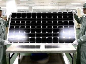 Pannelli fotovoltaici Suntech
