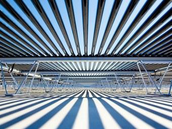 Pannelli fotovoltaici durata