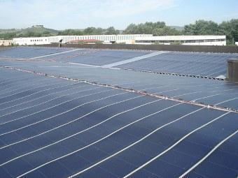 Pannelli fotovoltaici in silicio amorfo