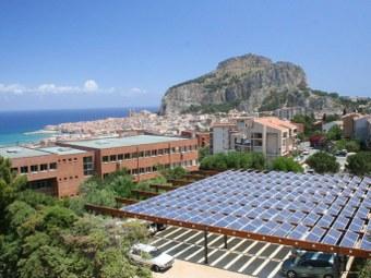 Tipologia pannelli fotovoltaici foto ed immagini