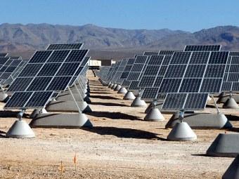Pannelli fotovoltaici orientabili