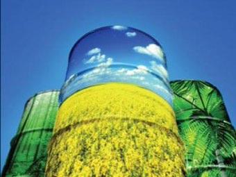 Produzione di biodiesel