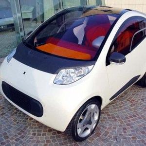 Auto elettriche immagini