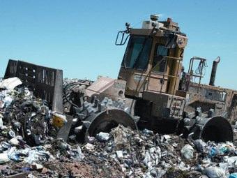 Energia da rifiuti