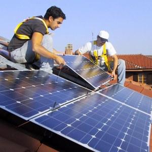 Fotovoltaico immagini