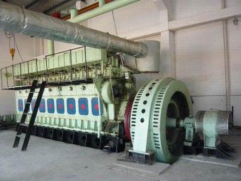 Gassificazione biomasse