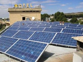 Impatto ambientale fotovoltaico