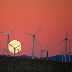 Impianti eolici immagini