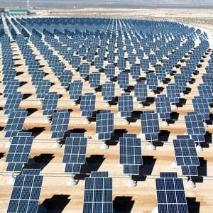 Impianti fotovoltaici immagini