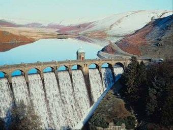 Impianti idroelettrici