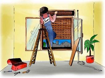 Infissi e risparmio energetico - Risparmio energetico casa ...
