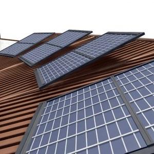 Pannelli solari immagini
