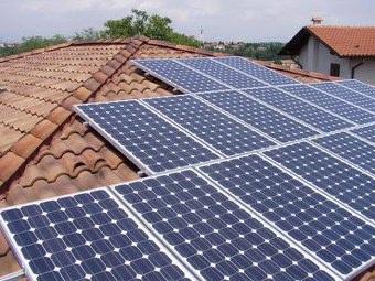 Pannelli solari risparmio