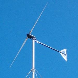 Piccolo eolico immagini